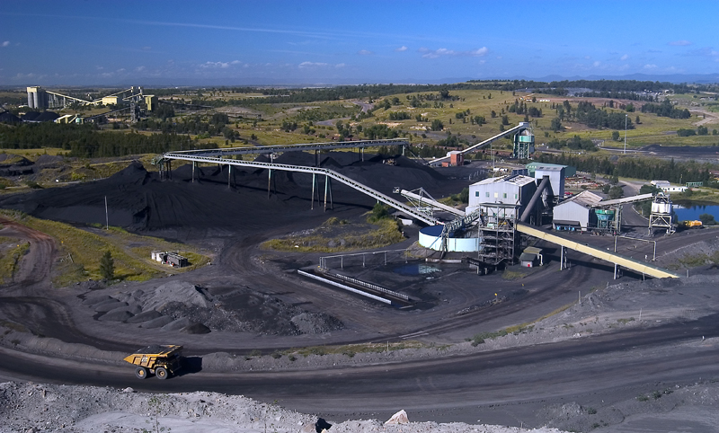 mining processing - Training Amdal Pertambangan