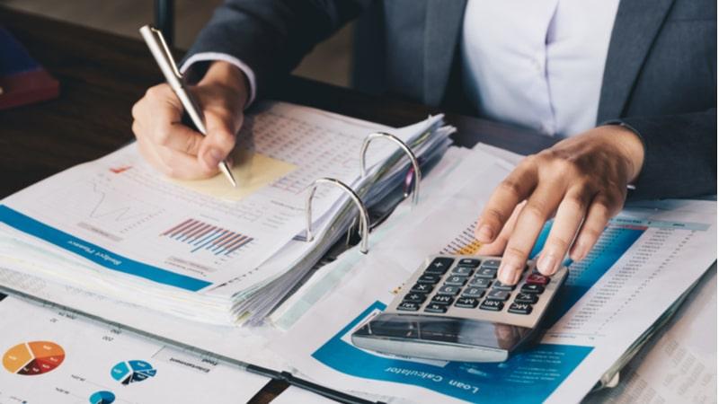 Training Pemodelan Keuangan Untuk Menyusun Anggaran Perusahaan