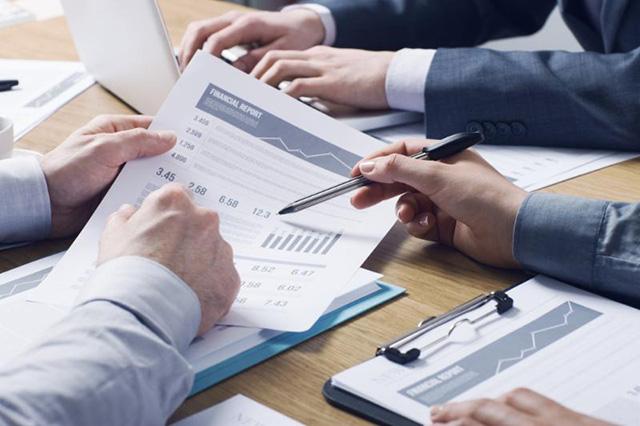 service audit1 - Training Credit Risk Management