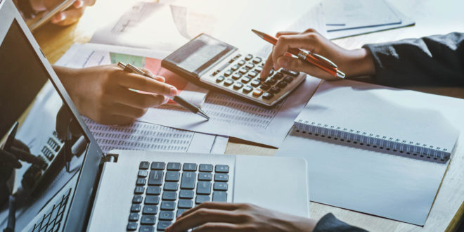 Training Financial Modeling for Budgeting