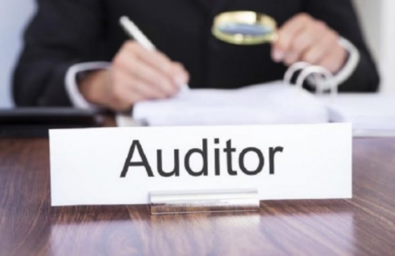 Training Internal Auditor