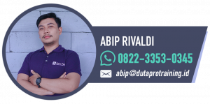 Abip Rivaldi 300x149 - Training Pelatihan Negotiation Skill For Purchasing