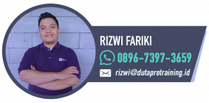 Rizwi Fariki WA 300x149 - Training Auditing the Enterprise Risk Management Process