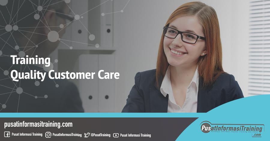Fitur Informasi Training Quality Customer Care Training Jadwal Pelatihan Jogja Jakarta Bandung Bali Surabaya