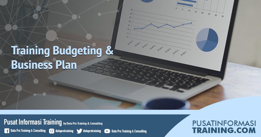 Fitur Informasi Training Budgeting & Business Plan Jadwal Pelatihan Jogja Jakarta Bandung Bali Surabaya