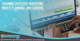 Training Effective Budgeting, Profit Planning, and Control Fitur Informasi Training Jadwal Pelatihan Jogja Jakarta Bandung Bali Surabaya