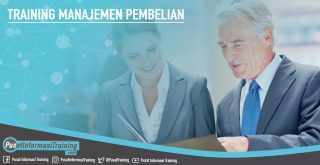 Training Manajemen Pembelian Fitur Informasi Training Jadwal Pelatihan Jogja Jakarta Bandung Bali Surabaya