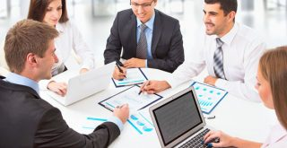 Training Business Analysis and Valuation Model