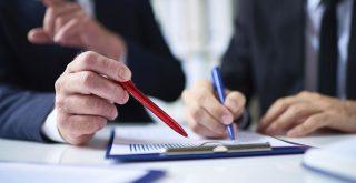 Training Penyusunan Kontrak Bisnis dalam Perbankan