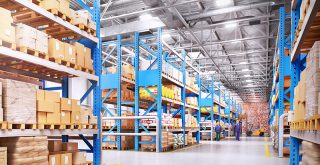 Effective Warehouse & Inventory Management Jogja