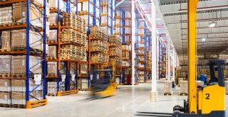 Training Manajemen Pergudangan (Warehousing) jakarta