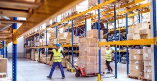 Training Warehouse Officer Program