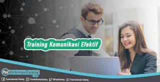 Training Komunikasi Efektif Jogja jakartA BANDUNG BALI