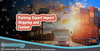 Training Export Import, Shipping and Custom Jogaj Jakarta Bali