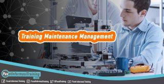Training Maintenance Management Jogja jakarta bandung